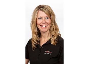 Wichita physical therapist Karen E. Wilson, PT, MSPT