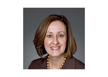 Waco gynecologist Karen Mann Patterson, MD