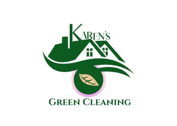 Minneapolis house cleaning service Karen's Green Cleaning