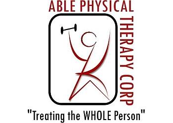 Pomona physical therapist Karina Dominguez, PT, MPT