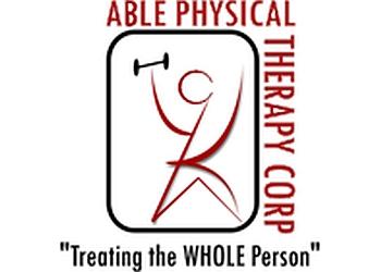 Santa Ana physical therapist Karina Dominguez, PT, MPT