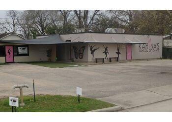Houston dance school Karina's School of Dance