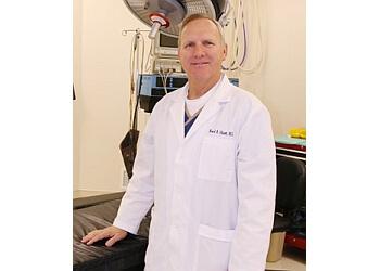 Mesa plastic surgeon Karl B. Hiatt, MD