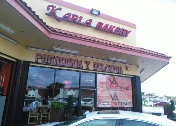 Miami bakery Karla Bakery
