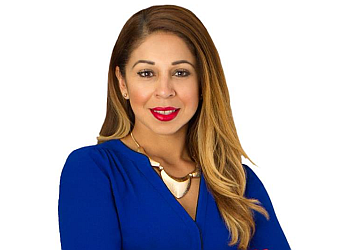 Santa Ana real estate agent Karla Davila Real Estate Group