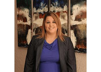 El Paso bankruptcy lawyer Karla Martinez - WATSON & GRIFFIN LAW FIRM