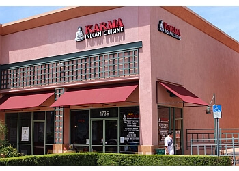 Thousand Oaks indian restaurant Karma Indian Cuisine