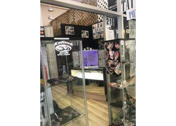 Plano tattoo shop Karma Ink Tattoos & Piercing