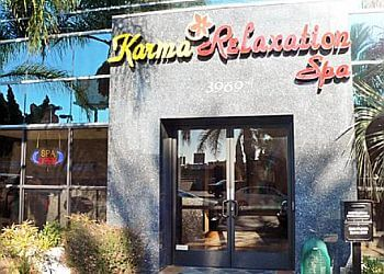 San Diego spa Karma Relaxation Spa