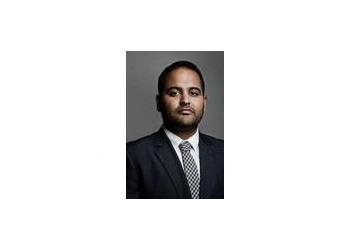 San Bernardino dwi & dui lawyer Karthik Krishnan