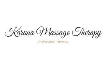 Oxnard massage therapy Karuna Massage Therapy