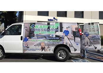 Hayward carpet cleaner Karytas Carpet Cleaning