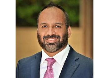 Santa Ana employment lawyer Kashif Haque - NANTHA & ASSOCIATES LAW OFFICES