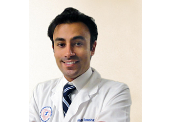Long Beach orthopedic Kasra Rowshan, MD