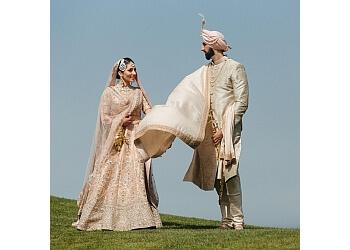 Huntington Beach wedding photographer Kate Bunny Hampson