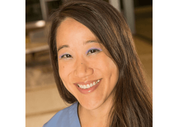 Mesquite eye doctor Kate Lee, MD
