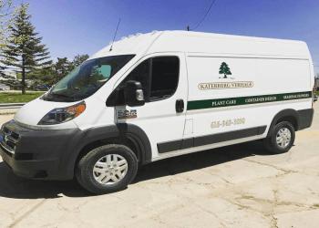Grand Rapids landscaping company Katerberg Verhage Inc.