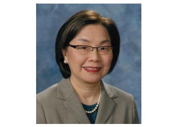 Bellevue gynecologist Katharine Te, MD