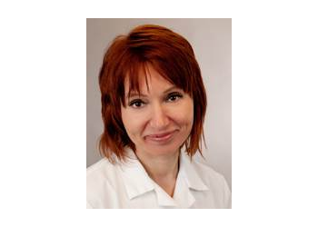 Vancouver endocrinologist Katherine Chubinskaya, MD