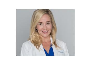 Escondido dermatologist Katherine Ferris, MD