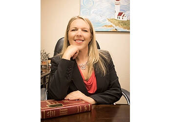 Peoria divorce lawyer Katherine Kraus