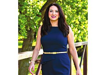 Oklahoma City employment lawyer Katherine R. Mazaheri-Franze