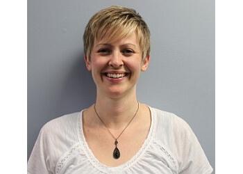 Kansas City physical therapist Katherine Roy, DPT