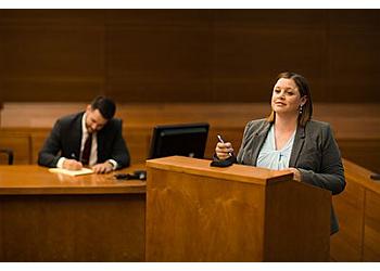 Columbus consumer protection lawyer Katherine Wolfe