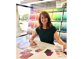 Riverside interior designer Kathleen Ann design