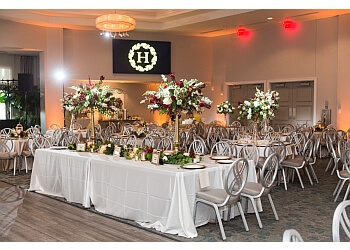 Huntsville wedding planner Kathleen Bernal Events