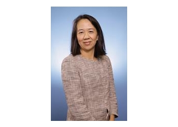 San Francisco nephrologist Kathleen Liu, MD, PhD