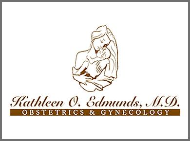 Knoxville gynecologist Kathleen O. Edmunds, MD