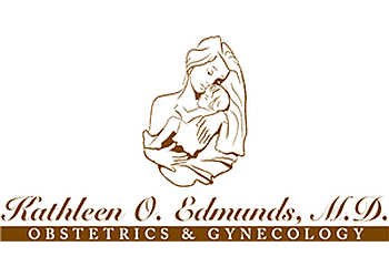 Knoxville gynecologist Kathleen O. Edmunds, MD