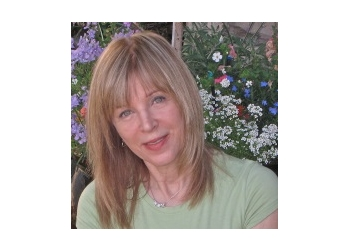Sacramento marriage counselor Kathleen Oravec, LMFT