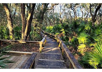 Jacksonville public park Kathryn Abbey Hanna Park