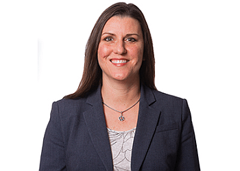Buffalo consumer protection lawyer Kathryn Lee Bruns