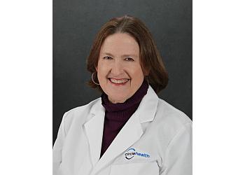 Lowell gynecologist Kathryn Olson, MD