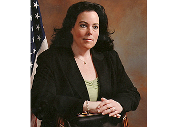 Allentown criminal defense lawyer Kathryn Roberts