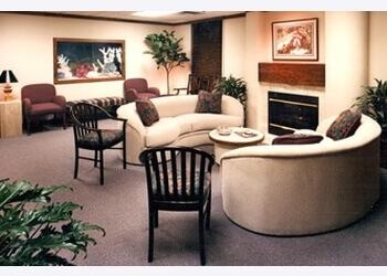 Oklahoma City interior designer Kathryn Vaught Interiors