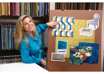 Plano interior designer Kathy Adams Interiors