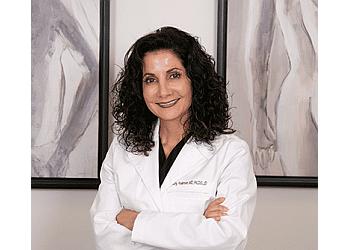 Santa Ana gynecologist Kathy Anderson, MD, FACOG, JD, ABAARM