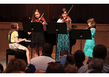 Pittsburgh music school Kathy's Music
