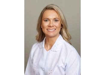 Houston orthodontist Dr. Katia Lemke, DMD