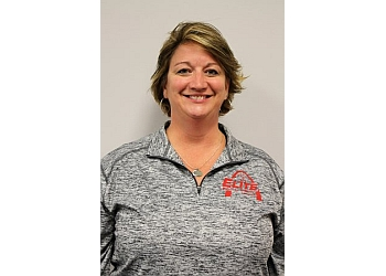 St Louis physical therapist Katie Boxdorfer Smith, PT - CORA Physical Therapy