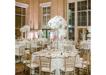 Arlington wedding planner Katie Frost Weddings