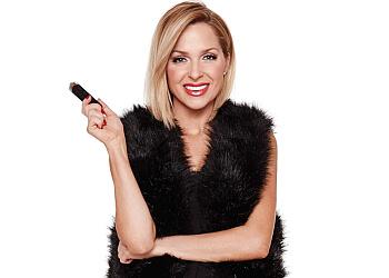 Houston makeup artist Katie Lynn
