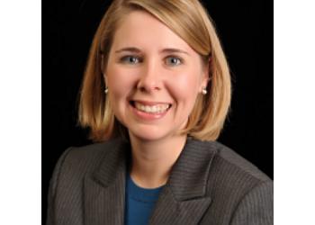 Overland Park employment lawyer Katie Rickley
