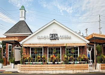 St Louis pizza place Katie's Pizza & Pasta