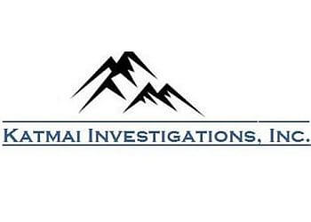 Anchorage private investigators  Katmai investigations