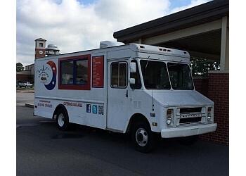 Little Rock food truck Katmandu MoMo